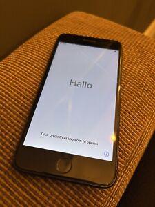 Apple iPhone 8 Plus - 64GB Black Unlocked Used Working Mobile Phone. Read Desc.