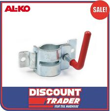 ALKO Jockey Wheel Clamp - Weld On Or Bolt On - 629901