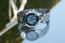 Orologio VW Orologio Da Polso Clock Watch GOLF POLO PASSAT TOURAN TOUAREG SCIROCCO TIGUAN