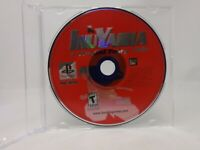 Inuyasha: A Feudal Fairy Tale (Sony PlayStation 1) ps1/ ps2 Disk Only Tested