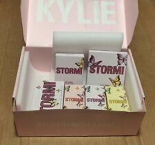 Kylie Cosmetics Stormi Collection Full Bundle of Palette, Gloss, Blush & Lip Kit