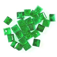 Slight Very Good Cut Loose Emeralds