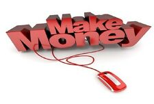 Complete Tutorial on making money online as early as tonight!! Thousands