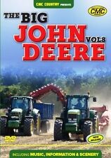 THE BIG JOHN DEERE VOLUME 8 - NEW RELEASE 2013 - IRISH FARMING Tractors