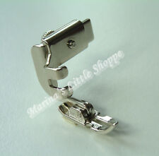 3-WAY STRAIGHT STITCH / ZIPPER / PIPING / CORDING FOOT *** JANOME / NEW HOME