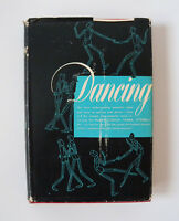 Dancing by Betty Lee (1949,Hardcover) Vintage Instructional Dance Lessons Book