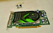 OEM Nvidia GeForce 8600GS DVI/TV Graphics Card 256MB GDDR3 0TP073 FREE SHIPPING