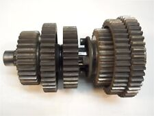 69-76 CB750 CB750K CB750K2 COUNTERSHAFT GEAR ASSY 23220-300-010