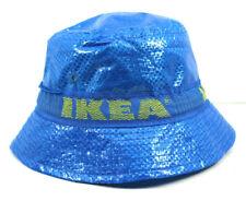 IKEA KNORVA Bucket Hat One Size - Blue