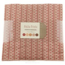 Moda Layer Cake PETITE PRINTS  by French General