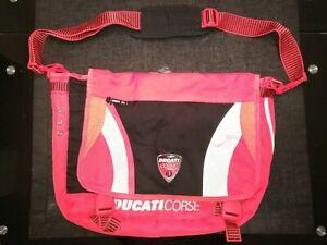 Ducati Puma bag