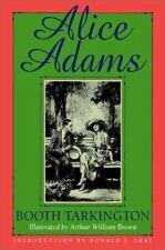 Alice Adams (Library of Indiana Classics), Tarkington, Booth, New Book