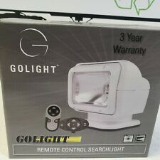 GOLIGHT 55AV56 WIRELESS REMOTE CONTROLLED SPOTLIGHT - NIB - FREE SHIPPING!
