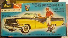 VTG Revell / AMT 56 Ford Fairlane Sunliner  1/32
