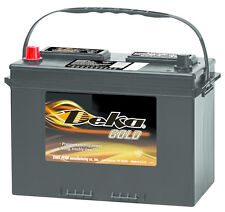 Deka East Penn 727MF 840 CCA 1035 CA BATTERY DODGE TRUCKS - LOCAL PICKUP ONLY