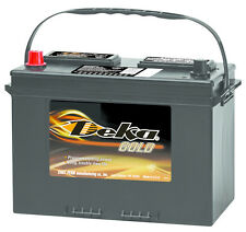 Deka East Penn 627MF 710 CCA 875 CA MAINTENANCE FREE BATTERY - LOCAL PICKUP ONLY