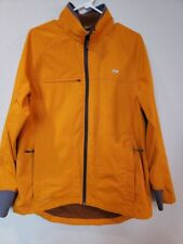 Koppen Jacket Men's Size L - Aquapel Nanotex Water Repellency and Breathable