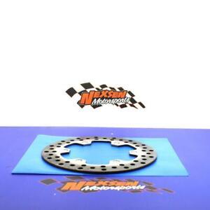 1999 Yamaha Yz400f Rear Rotor Back Brake Disc