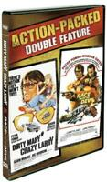 Dirty Mary Crazy Larry / Race With The Devil (Double Feature)