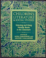 Children's Literature and Social Studies PB Book Selecting Books for Classroom