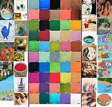 Colored Sand 6 oz. 1/2 Cup Wedding, Arts & Crafts, Plants,Aquarium { 50 Colors