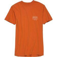 MATIX Pinhead Tee (XL) Burnt Orange