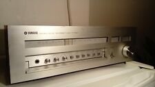 Yamaha Natural Sound FM Stereo Tuner CT-7000