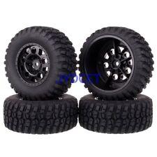 Set Rc 1:10 Wheel Rim & Tyre,Tires For Traxxas Slash 4x4 Pro-Line Racing 1182-13
