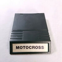 Intellivision INTV Motocross TESTED & GUARANTEED!!