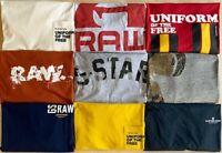 Men's G-Star Raw T-Shirts NWT