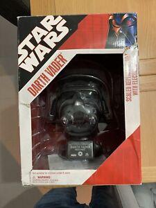 Master Replicas Scale Electronic Darth Vader Helmet