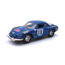 1:87 Norev Renault Alpine 110 Die Cast Model Car