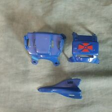 Vintage He-Man Masters of the Universe 1986 Jet Sled parts