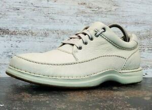 Mens Rockport World Tour Elite Athletic Shoes Sz 9 W Wide Used VGC APM2134Y