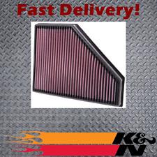 K&N 33-2942 Air Filter suits BMW X3 xDrive 20d (E83) N47 D20C (1995cc)