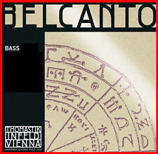 Thomastik Belcanto Bass String Set 3/4