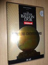La légende du ballon d'or - n°1 - RONALDO - CHEVTCHENKO [DVD] FRANCAIS´FRANCE