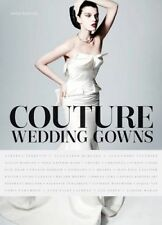 Couture Wedding Gowns, Marie Bariller