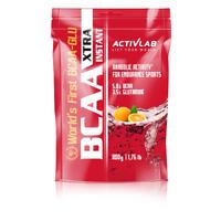 ActivLab BCAA + Glutamin XTRA 500g / 800g Pulver AMINO AMINOSÄUREN / TOP BCAA