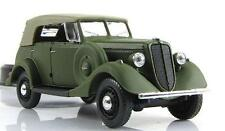 Nash Avtoprom 1:43 Russian 4x4 GAZ-61-40 with tent 1941