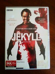 Jekyll (Nesbit) Season 1