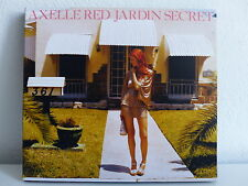 CD ALBUM AXELLE RED Jardin secret 094637061626