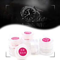 1PC Watch Waterproof Paste Glass Crystal Scratch Remover Restorer Polish Tools s