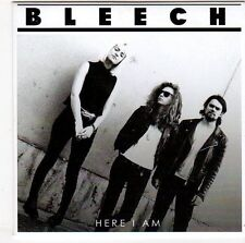 (EM557) Bleech, Here I Am - 2013 DJ CD