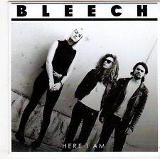 (EM557) Bleech, Here I Am - 2013 DJ CD
