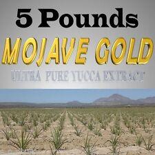 Raw Yucca Schidigera Extract VermaPlex Wet Betty Therm X-70 Hygeia's Hydration