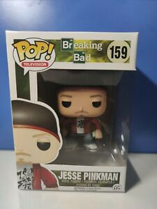 Funko POP! - Breaking Bad - Jesse Pinkman #159