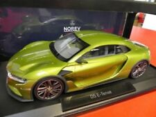 NOREV COLLECTORS 1:18 DS E-TENSE SALON DE GENEVE 2016 ART. 181700