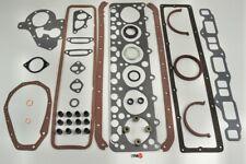 Engine Full Gasket Set-Gasket Set ITM fits 67-73 Toyota Land Cruiser 3.9L-L6