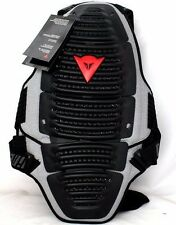 Motorcycle Back Protector Body Armour Vest Spine Safety Motorcross Dirt Bike New